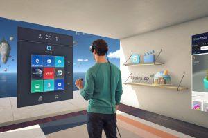 VR Expert Win 10 native VR