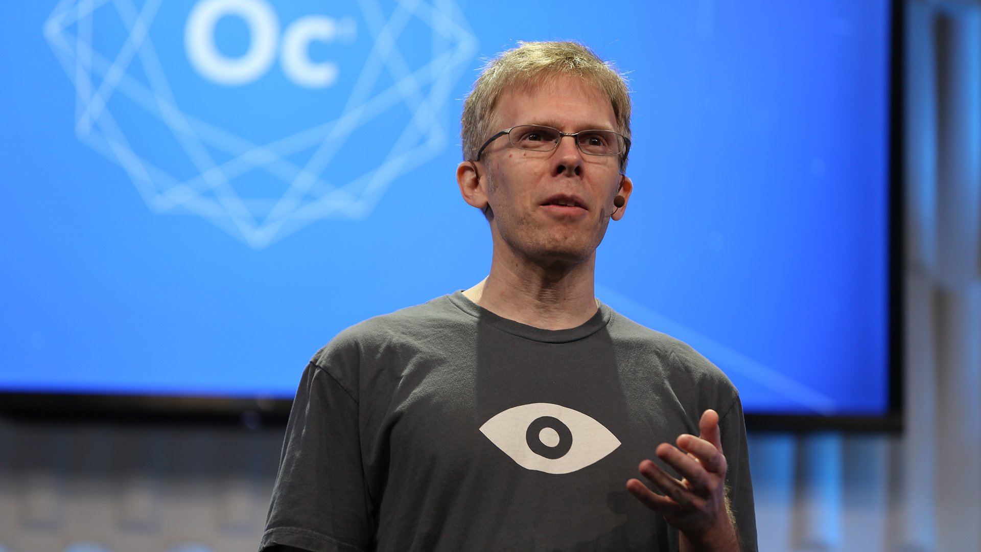 john carmack telling people not to buy a phone for vr