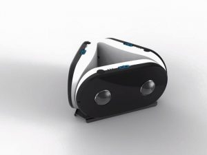 VR Expert LucidCam 360 degree video for consumers
