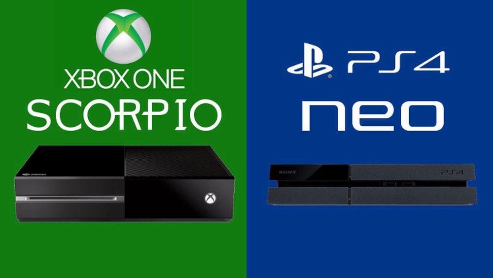 Scorpio VS. Neo