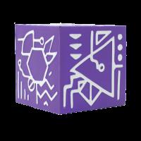 AR Foam Cubes
