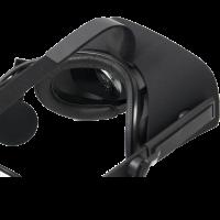 Oculus Rift Cover