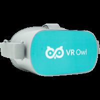 Oculus Go Stickers