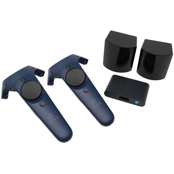 HTC Vive Pro controllers and base stations Kopen