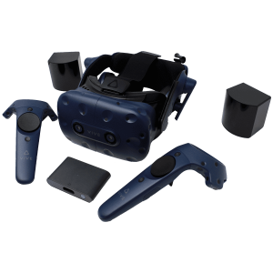 HTC Vive PRO Full Kit Rental