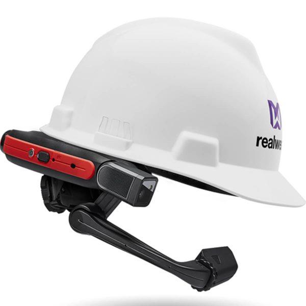 MSA V-Gard® Front Brim Hard Hat Kopen