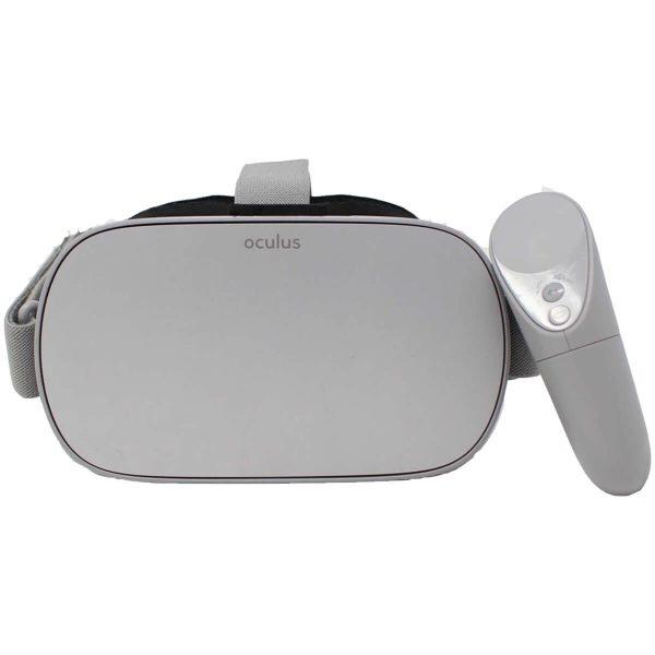 Oculus Go 32 GB voorkant