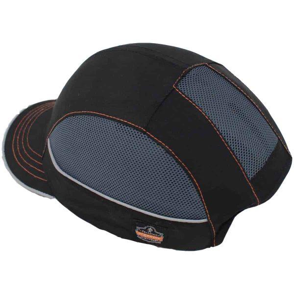 Tri-Band Strap + Bump Cap zijkant