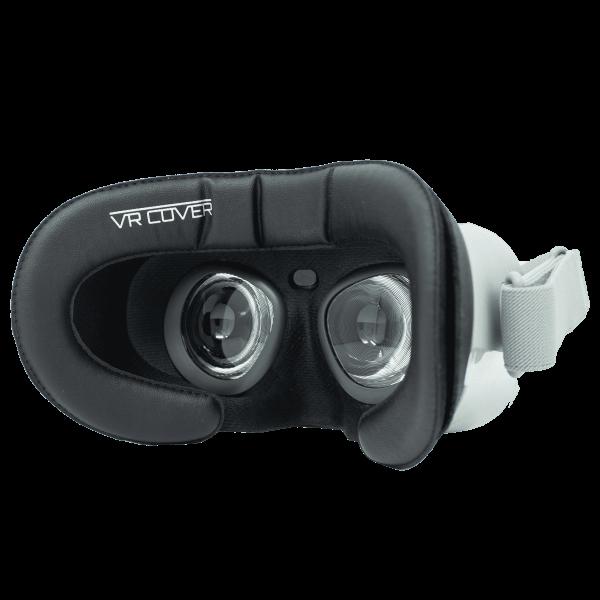 VR Cover achterkant