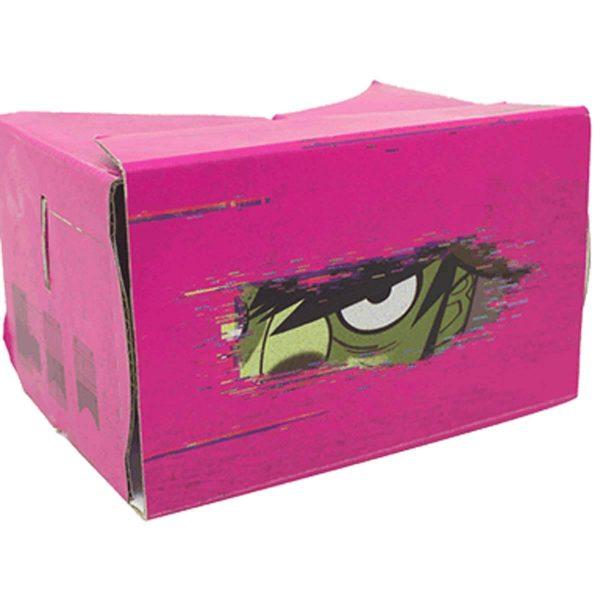 Cardboard Owl Kopen
