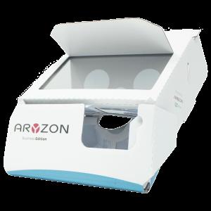 AR Cardboard