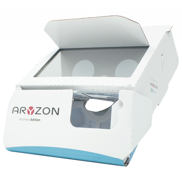 Aryzon Pop-up Kopen
