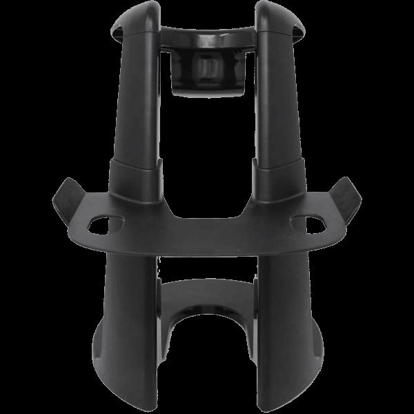 HTC Vive standaard zwart