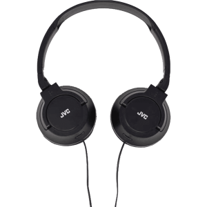Headphone's: JVC HA-S180 Black