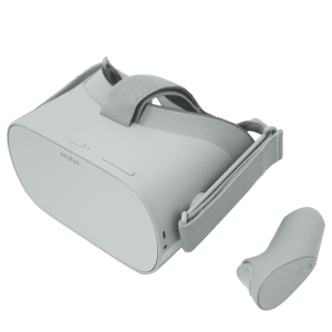 Oculus Go 32GB Refurbished