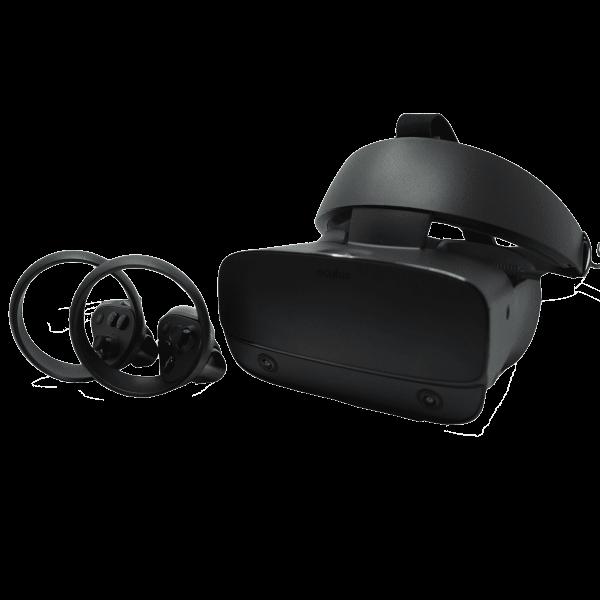 Oculus Rift S voorkant