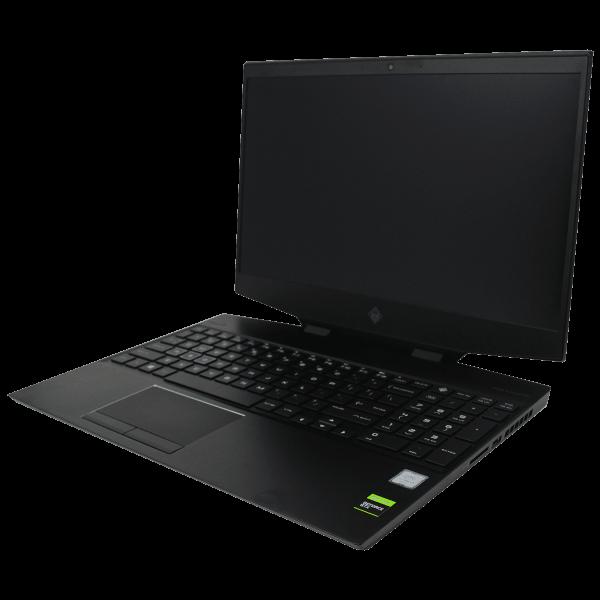 Omen By HP Laptop zwart