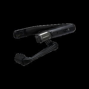 VR Expert RealWear HMT-1 zijkant