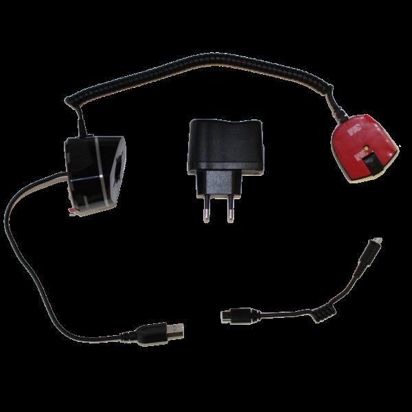 VR Expert Alarm set kabels