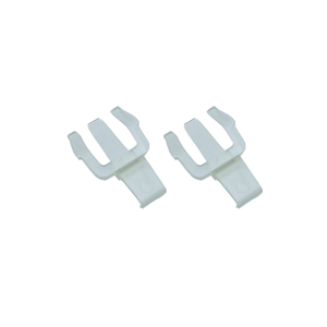 Hard Hat Clips (1 pair)