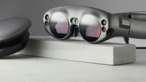 VR Expert Magic Leap