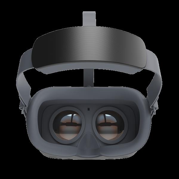 VR Expert Pico G2 4K Enterprise achterzijde