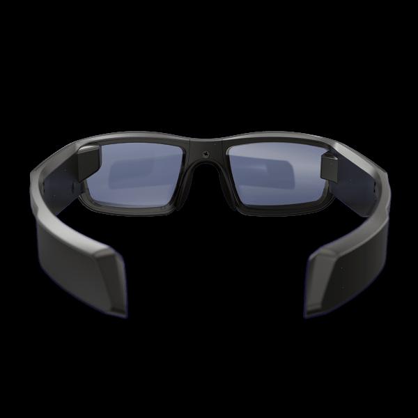 VR Expert Vuzix Blade Upgraded achterzijde