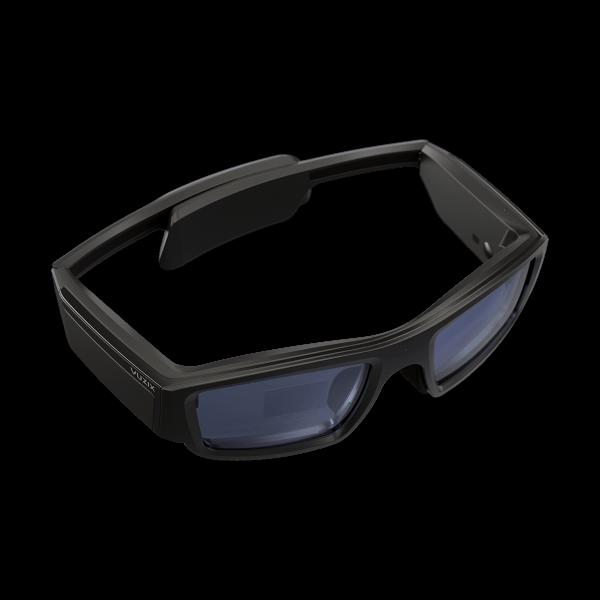 VR Expert Vuzix Blade upgraded opgevouwen