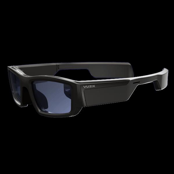 VR Expert Vuzix Blade upgraded