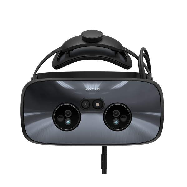 VR Expert Varjo XR-3 voorzijde