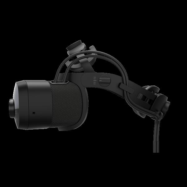 VR Expert Varjo XR-3 zijkant
