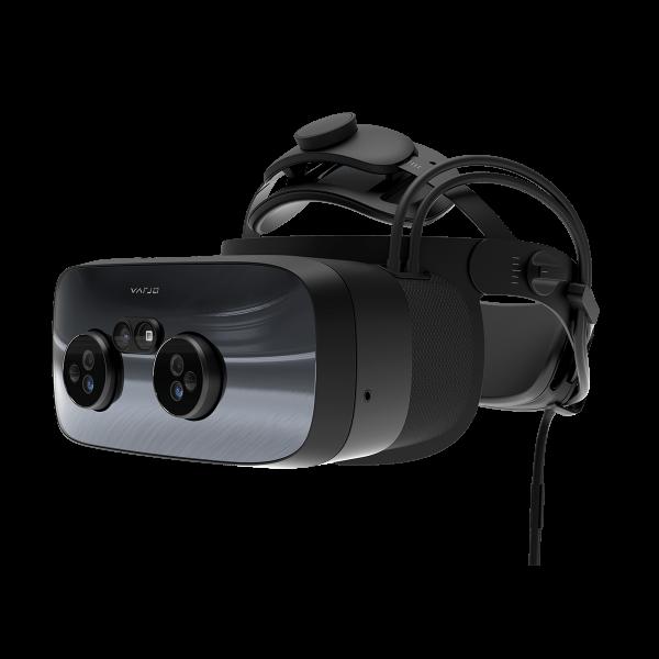 VR Expert Varjo XR-3