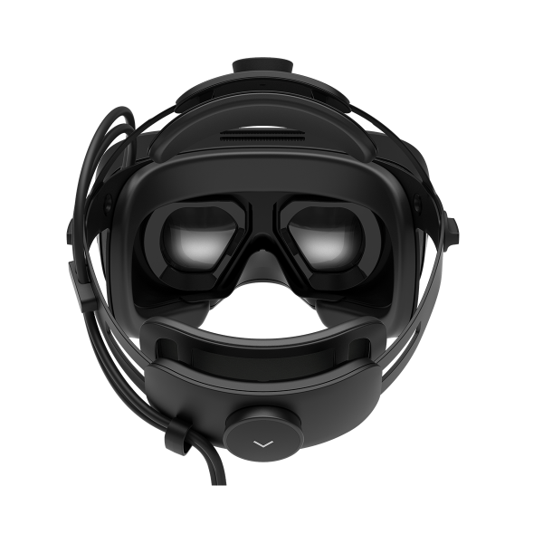 VR Expert Varjo XR-3 achterzijde