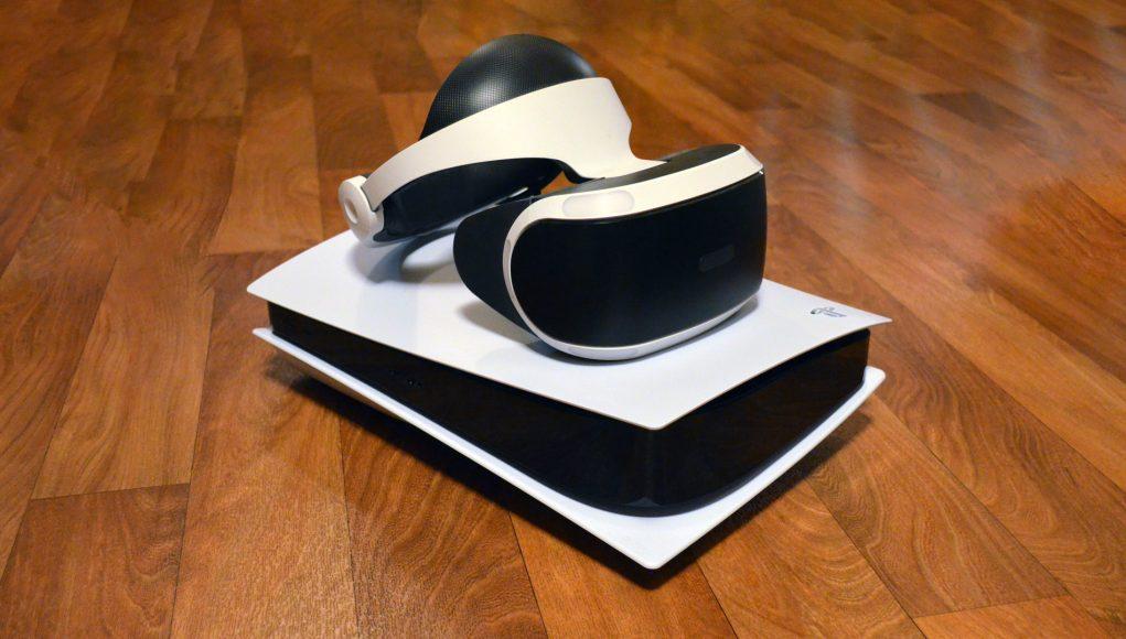 PSVR VR Expert