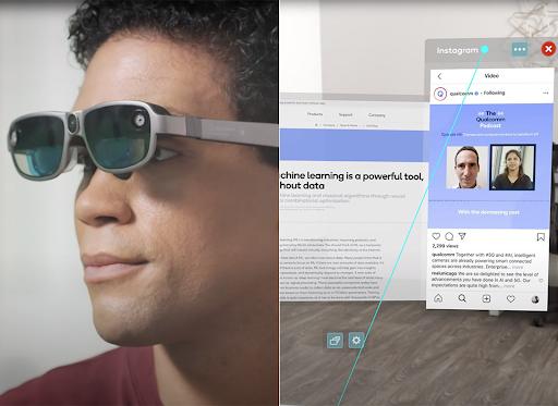 Qualcomm AR Smart Viewer