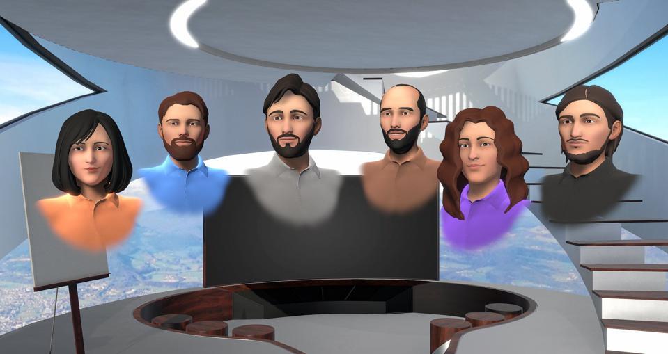 engage avatar