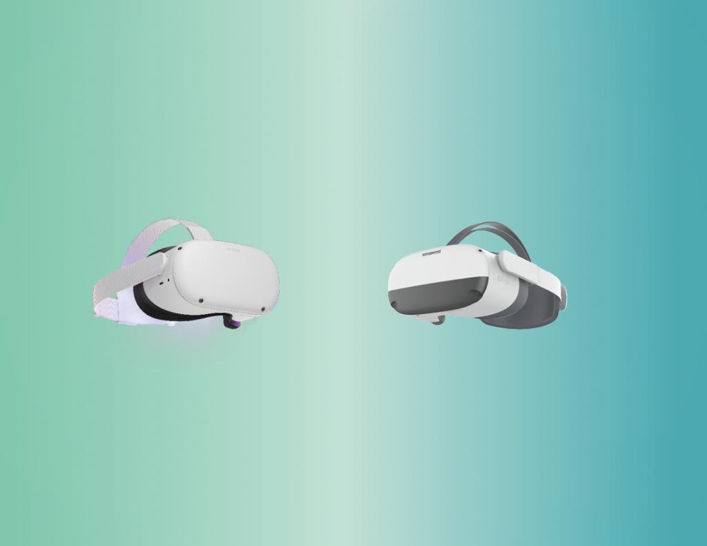 VR Expert Pico Neo 3 vs Oculus Quest 2