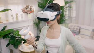VR Expert Tracking