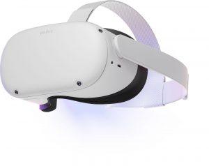 VR Expert Oculus Quest 2