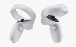 VR Expert Oculus Quest 2 Controller