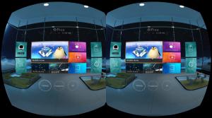VR Expert Display