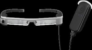 VR Expert Epson MOVERIO BT-300