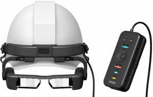 VR Expert Epson MOVERIO PRO BT-2200
