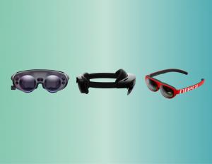 VR Expert AR Headsets