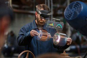 VR Expert AR headset Use Cases
