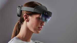 VR Expert Microsoft Hololens Demo