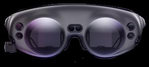 VR Expert Magic Leap 2