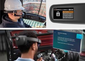 VR Expert Smartglass vs AR Headset
