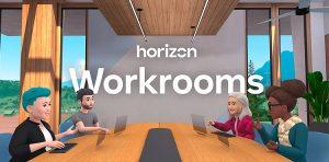 VR Expert Facebook Horizon Workrooms