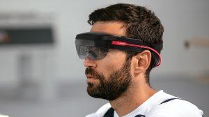 VR Expert Lenovo ThinkReality A3